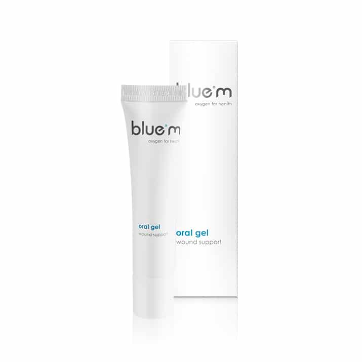 Gel Oral Bluem